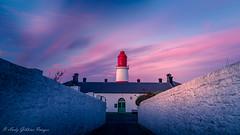 Souter Sky (Andy Gibbins Images) Tags: souterlighthouse sky sunset dusk outdoor northeastuk nationaltrust colours nikon d5500 tokina1116 tokinauk tynewear photography landscape