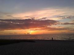 20170708_063429 (immrbill3) Tags: sunrise floridasunrise beach sunriseonthebeach beachsunrise floridabeach morningwalk fortlauderdalefl