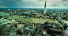 150702_519 (German Aljabjev) Tags: london england cityscape city architecture urban toy blur tiltshift tilt shift