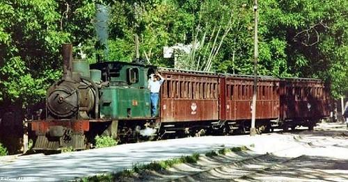 قريباً: إعادة تشغيل قطار المصايف لنقل الركاب من الربوة إلى #الزبداني