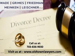 Divorce Attorney Fairfax VA (oldtownlawyers1) Tags: divorce attorney fairfax va family lawyer