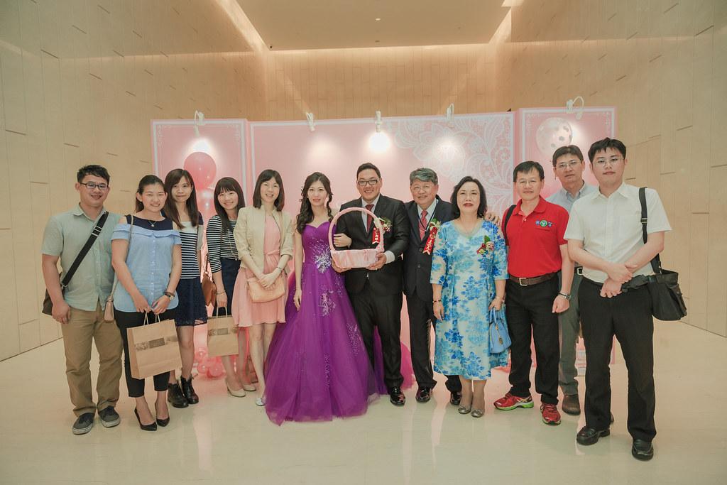婚禮紀錄,揚威,佳蓉,儀式午宴,福華飯店-29