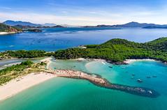 Biển bãi bóng, Cam Ranh, Việt Nam (daihocsi [(+84) 918.255.567]) Tags: bluesea vietnam