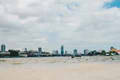 _MG_1287 (WayChen_C) Tags: thailand bangkok chaophrayariver ประเทศไทย บางกอก กรุงเทพมหานคร แม่น้ำเจ้าพระยา 泰國 曼谷 昭披耶河 thaigraduationtrip 湄南河
