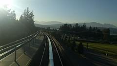 Skytrain from Surrey (Reg Natarajan) Tags: surrey bc canada