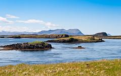 Mannabani (geh2012) Tags: ísland iceland breiðafjörður mannabani snæfellsnes fjall mountain straumur bjarnarhafnarfjall helgafell sjór sea gunnareiríkur geh gunnareiríkurhauksson