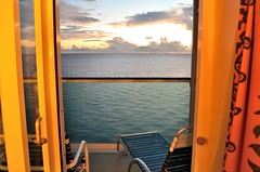 Liberty of the Seas (Jeffrey Neihart) Tags: jeffreyneihart nikon nikkor nikond5100 nikon1855mm ship caribbean royalcaribbean libertyoftheseas stateroom