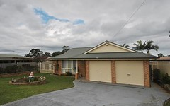 11 Shelly Grove, Sussex Inlet NSW