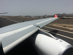 Jet2 Flight LS917 Manchester to Tenerife South Airport 27th June 2017 (Jerv3) Tags: tenerifesouthairport manchesterairport jet2 man tfs gvygl