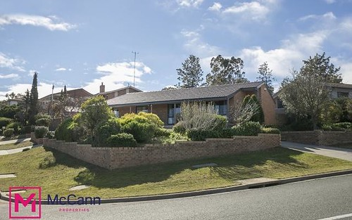 37 Louisa Lawson Crescent, Gilmore ACT