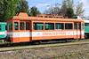 2015-04-19, BKV, Szentendre Museum (Fototak) Tags: tram strassenbahn bkv budapest hungary 4379
