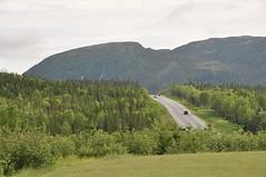 The Viking Trail (davidparratt) Tags: vikingtrail highway 430 road grosmornenp newfoundland