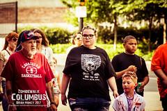 ZombieWalk2017-118 (Muncybr) Tags: brianmuncy photographedbybrianmuncy zombiewalkcolumbus zwcolumbus 2017 downtown oh ohio columbus columbusohio muncybryahoocom zombie zombies zombiewalk zombiewalkcolumbuscom