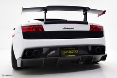 2013 Lamborghini Gallardo LP570-4 Super Trofeo Stradale (CatsExotics) Tags: cats exotics auto sales for sale lynnwood washington wa 98037 consign consignment finance financing loan trade lease used new 2013 lamborghini gallardo sts super trofeo stradale