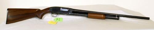 Winchester Model 12, 16 Gauge Gun ($700.00)