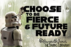 Choose-Future-Ready-Poster (The Daring Librarian) Tags: future ready choose trooper education