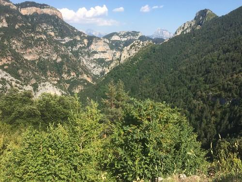 2017-06 Picos en Pyreneeën deel 2 van Parque Nacional de Ordesa y Monte Perdido