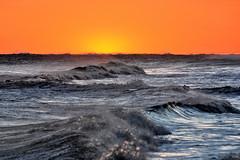 Wind and Waves (Darren-) Tags: atlanticocean art atlantic beach beauty beautiful color d5100 eastend gorgeous hamptons island sky longislandny newyork ny nikond5100 nature ocean outdoor perfect pretty sea sunset seashore seascape thehamptons usa water