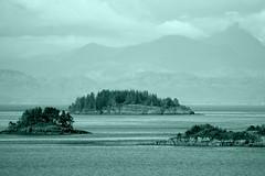 British Columbia coast - HSS! (karma (Karen)) Tags: canada britishcolumbia hollandamerica cruising islands mountains sliderssunday hss topf25