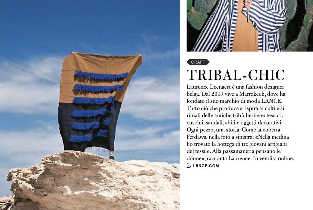 Tribal Chic