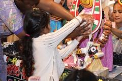 Snana Yatra 2017 - ISKCON-London Radha-Krishna Temple, Soho Street - 04/06/2017 - IMG_2476 (DavidC Photography 2) Tags: 10 soho street london w1d 3dl iskconlondon radhakrishna radha krishna temple hare harekrishna krsna mandir england uk iskcon internationalsocietyforkrishnaconsciousness international society for consciousness snana yatra abhishek bathe deity deities srisri sri lord jagannath baladeva subhadra 4 4th june summer 2017