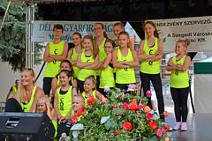 Creative Dance Club (misi212) Tags: cuties group creative dance club people childrens teacher