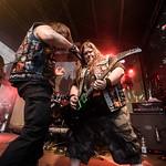 MORTAL STRIKE - Metalheads Against Racism Vol. 6, Donauinselfest Vienna