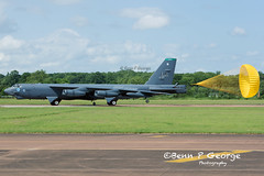 B52H-LA-2BW-DEUCE-60-0002-11-6-17-RAF-FAIRFORD-(1) (Benn P George Photography) Tags: raffairford 11617 bennpgeorgephotography b52h la deuce 600002 2bw letsroll