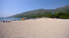 _XIS4639-333 (jozwa.maryn) Tags: bol chorwacja croatia sea morze adriatyk adriatic ship statek island wyspa brač dalmatia dalmacja