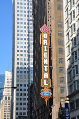 4-010 Oriental Theatre Sign (megatti) Tags: chicago departmentstore il illinois macys marshallfields orientaltheatre theater theatre