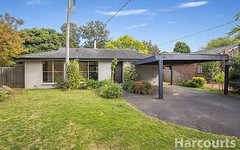 62 Cambden Park Parade, Ferntree Gully VIC