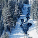 Lower Falls, Twin Lakes, Mammoth Lakes, CA 5-17