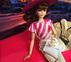 Sweet Tea Barbie Doll (alenamorimo) Tags: barbie barbiedoll doll barbiecollector barbiecollection barbiethelook