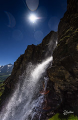 Spring (Riccardo Maria Mantero) Tags: mantero mountain riccardo maria landscape outdoors park sky spring sun travel water riccardomantero riccardomariamantero