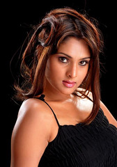 Indian Actress Ramya Hot Sexy Images Set-2 (23)