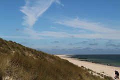 Sylt (LuckyMeyer) Tags: sylt insel meer strand sommer summer holiday beach water blue sand