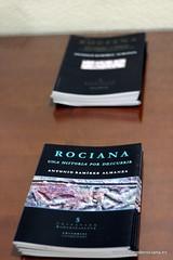 Rociana  una Historia por descubrir