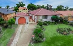 13 Warrina Road, Bradbury NSW