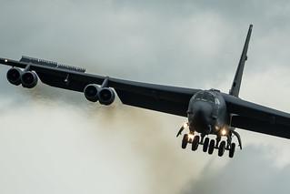 61-0020 LA B-52H - 20th BS