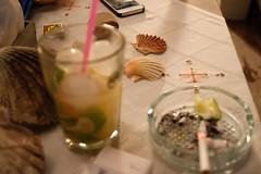 Mojito bar at 2am (Dalibor Čerškov) Tags: mojito summer night