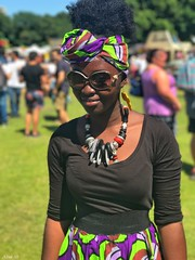 Africa Oye Festival (2017) (Nina_Ali) Tags: africaoye festival 2017 seftonpark liverpool england peopleoftheworld iphonephotography