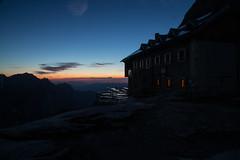 expo-8297 (ernst.scherr) Tags: adamekhütte gosau dachstein salzkammergut gletscher schnee natur mondaufgang mondlicht sonnenuntergang alpen pflanzen