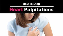 how-to-stop-heart-palpitations840X480 (healthoic) Tags: heart palpitation after eating how stop get rid causes