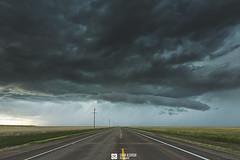 USA - Storm On The Road (Sarah Al-Sayegh Photography | www.salsayegh.com) Tags: usa canon canoneos5dmarkii stormchase storm oklahoma keyes landscapephotography landscape tree cloud wwwsalsayeghcom sarahhalsayeghphotography infosalsayeghcom