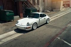 Porsche 911 964 | VRC110