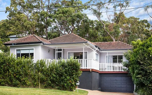 263 North West Arm Rd, Grays Point NSW 2232
