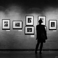 In the night of the museums (angel.doychinov) Tags: bw pentax sofia bulgaria smc pentaxm 50mm k5 blackwhite