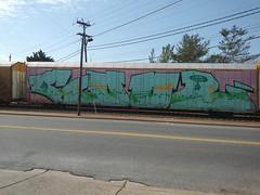 Cool 45 wholecar (Sir Graffiti) Tags: wholecar