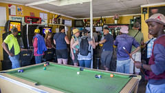 Donkey Pub Crawl (Hans van der Boom) Tags: holiday vacation travel sawadee zuidafrika southafrica lesotho maseru semonkong lso donkey pub crawl