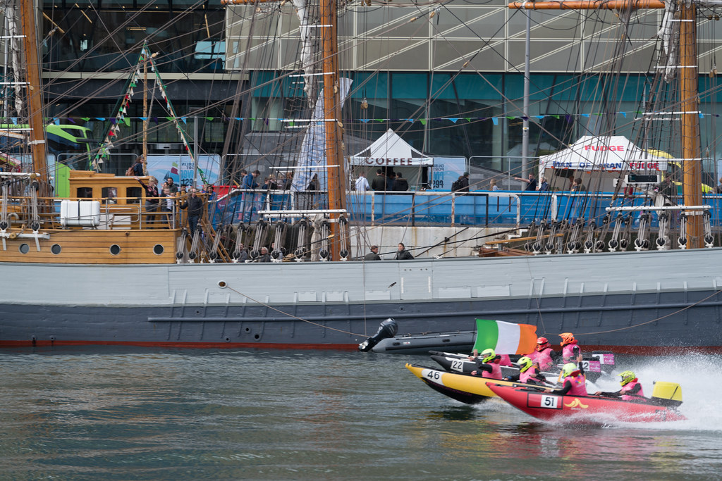 THUNDERCATS RACING [DUBLIN PORT RIVERFEST 2017]-129330